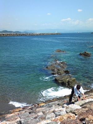 高知-桂浜