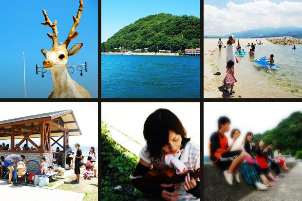 海の日in鹿島